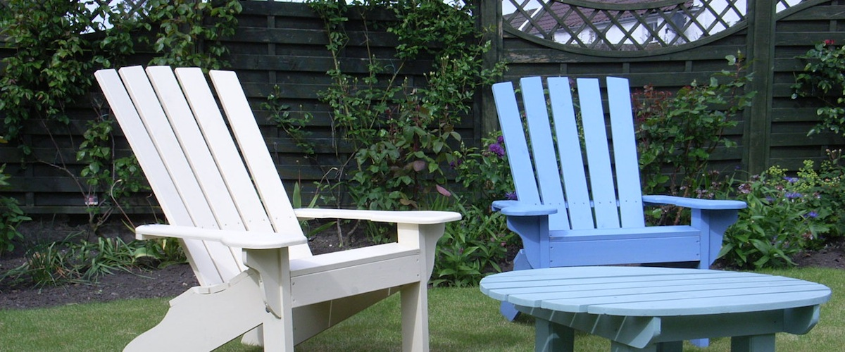Luxury garden chairs uk why choose luxury garden for Luxury garden furniture