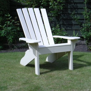 Handmade Garden Chair