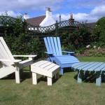 Luxury Garden Furniture Set